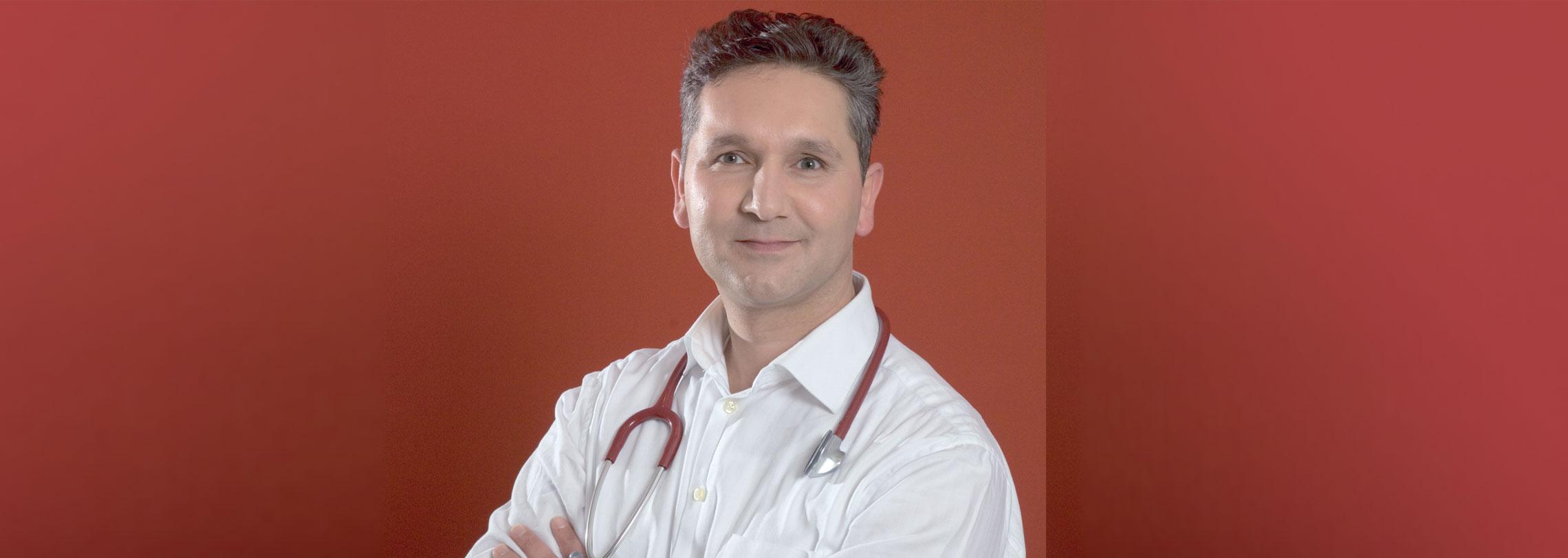 Dr. med. Engin Osmanoglou Kardiologie Berlin Zehlendorf Schlachtensee