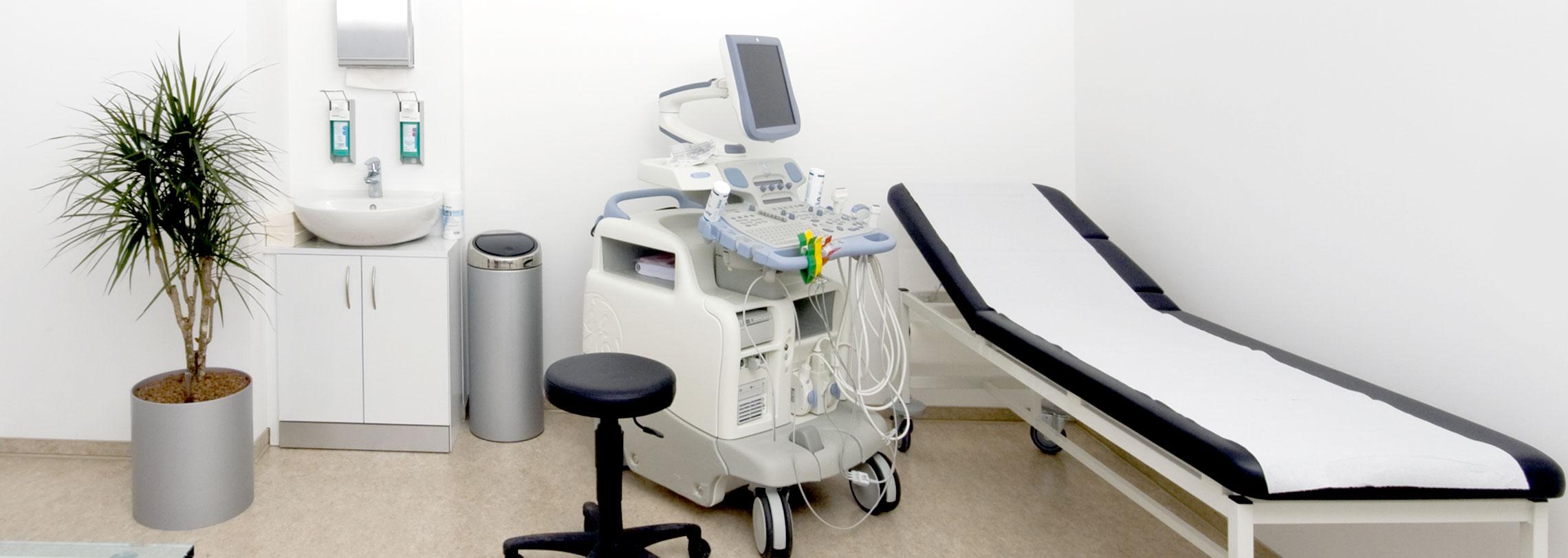 EKG Leistungsspektrum Kardiologie Zehlendorf Schlachtensee Kardiologe